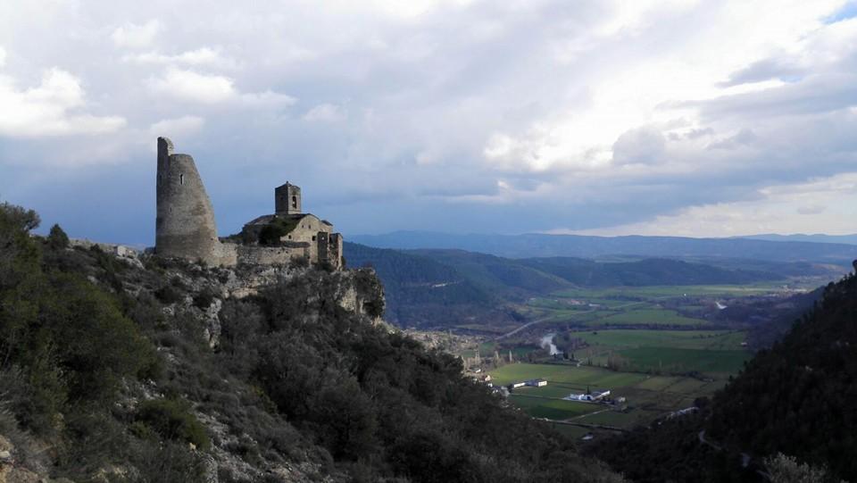 Castillo del Mon