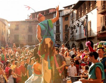 Festival nocte