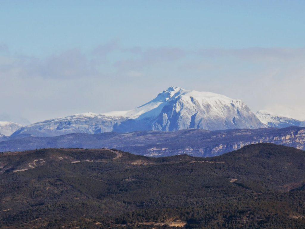 Pico Turbón
